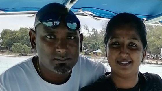 Suspecté du meurtre de son épouse : Jeetendra Dussoye recherché par la police depuis un mois