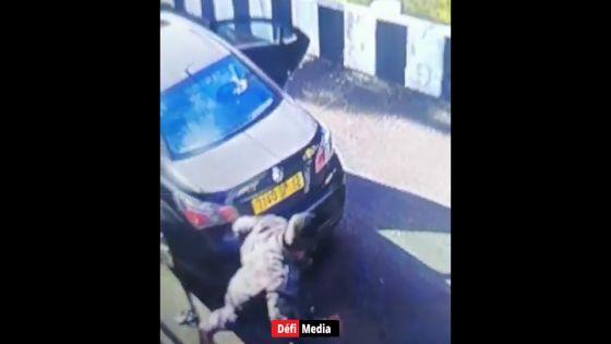 Un suspect s'évade alors qu'il était sous la garde du CCID