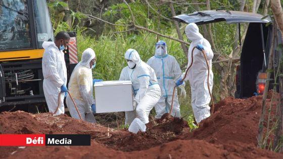 Crise sanitaire : 130 décès au total, 56 attribués à la Covid-19