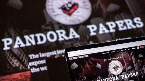 Le système «offshore», au coeur des Pandora papers