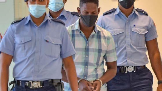 Meurtre de la petite Éléana Gentil : 50 ans de prison pour Jonathan James Ramaswamy