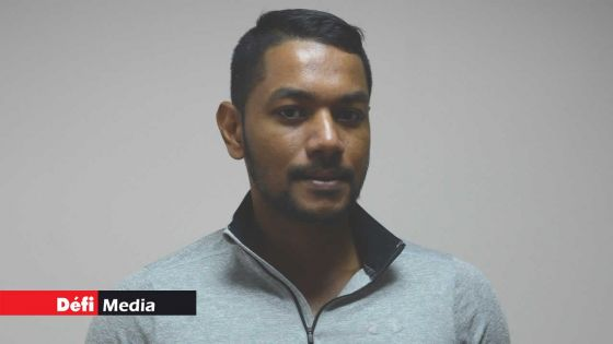 Accusé de viol par une Française : Hussein Abdool Rahim inculpé et placé en détention