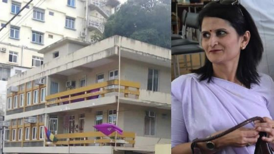 Démission de Gayatree Dayal du MMM : Bhagwan et Nuckchady réagissent