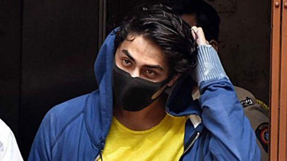 Affaire de drogue : Aryan Khan a des difficultés à s'adapter aux conditions de détention