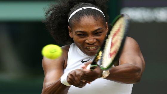 Tennis - Wimbledon : Federer et Serena pour repousser les limites