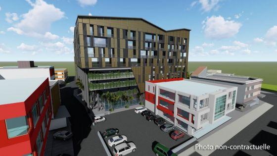 Le Winner's de Curepipe ferme temporairement ses portes : des projets de développement à venir