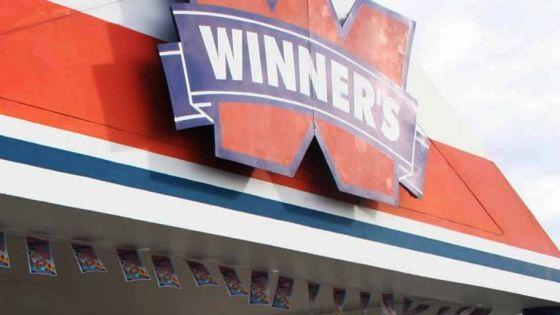 COVID-19 : Un employé positif, Winner's Pereybère ferme temporairement