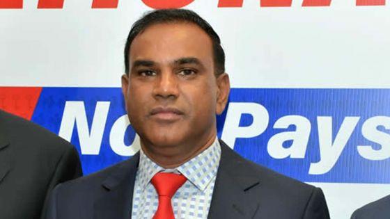 Post-Législatives : élu au numéro 5, le député Ranjiv Woochit ne démissionnera pas