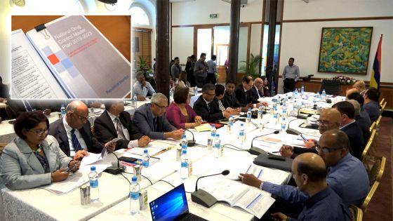 National Drug et HIV Council : le Masterplan officialisé en septembre, annonce Anwar Husnoo