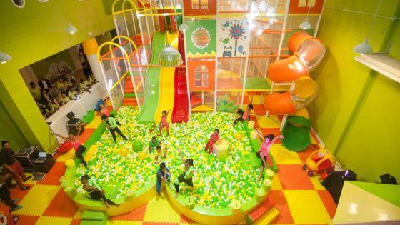Coco Town: Tout l'univers de l'enfant à Trianon