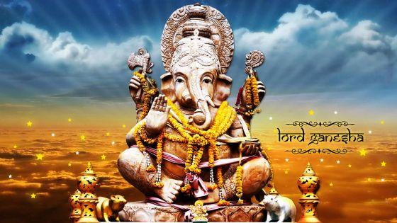 Ganesh Chaturthi: Un 'token' de Rs 5 000 à chaque association