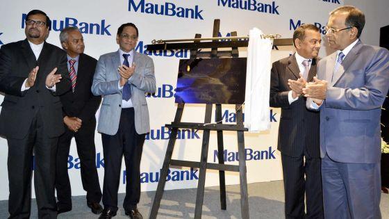 Secteur financier – MauBank: un nouveau souffle pour les PME
