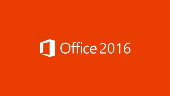 Informatique: Office 2016 disponible dès le 22 septembre