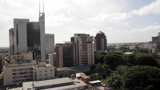 Liberté économique: Maurice, sixième mondial