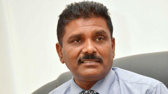 Subhanand Seegoolam: «La Santé doit gérer la totalité du stock de sang»