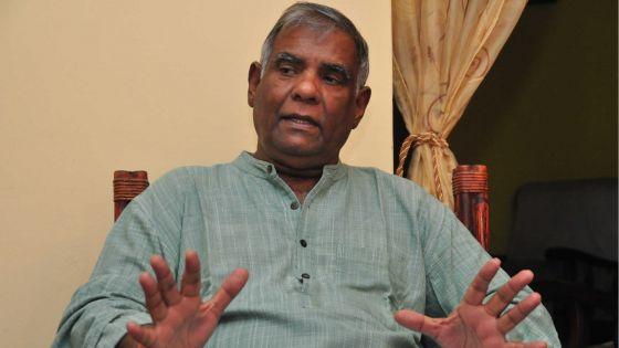 Suresh Chandra Seeballuck: «Si la Fonction publique était inefficace le pays n'aurait pas avancé»
