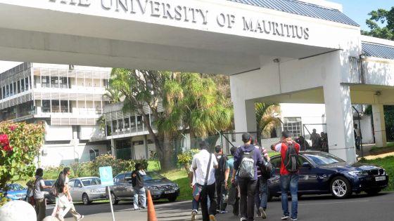 Emploi d'étudiants étrangers: Le gouvernement mauricien veut se montrer flexible