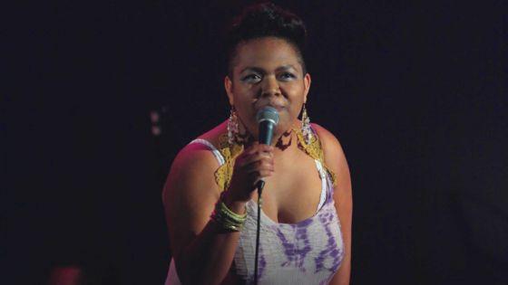 En toute Intimité: Gina Jean-Charles la Miss Jazz