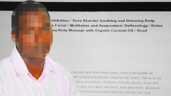 Employé de spa dans un hôtel: Il est renvoyé pour avoir cueilli une noix de coco