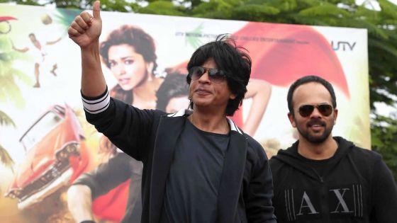 Rohit Shetty: «Shah Rukh Khan est ma plus grande force»