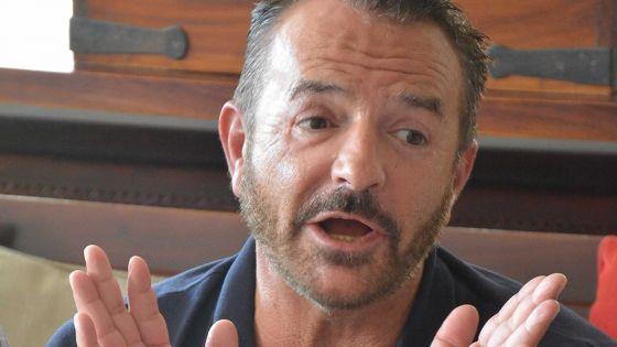 Bruno Berberes, de The Voice France – Profession: renifleur de talents