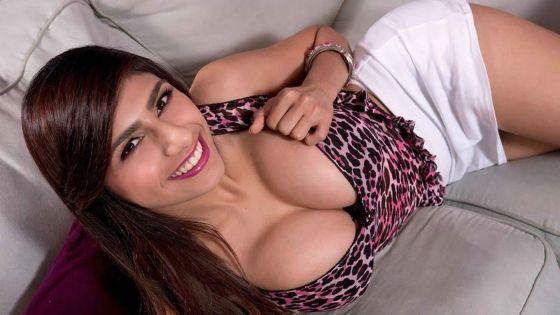 La reine de la pornographie Mia Khalifa refuse de participer dans «Big Boss 9»