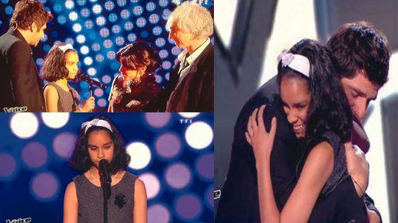 The Voice Kids sur TF1- Jane Constance: l'onde de choc