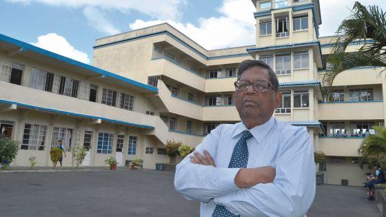 Megnath Summukhiya, fondateur du Modern College: L'éducation pour les enfants pauvres
