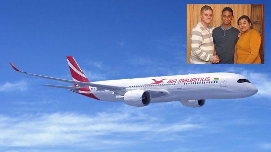 Air Mauritius: Un autiste interdit de vol