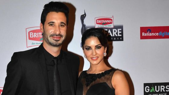 Le mari de Sunny Leone menace de poursuivre un cinéaste