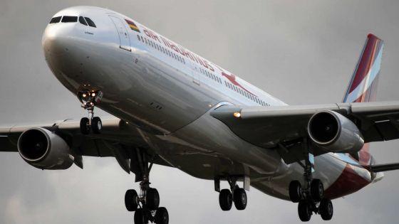 Aviation: Air Mauritius balise son champ d'action régionale