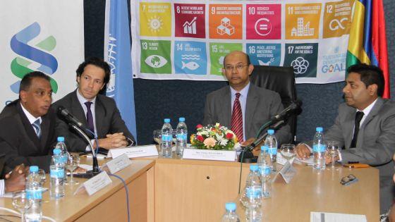 Développement durable: Les UN Global Goals pour éradiquer les fléaux sociaux