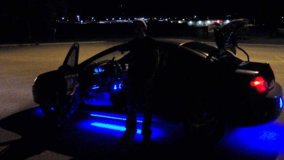 Le CI Mattar: «Les ampoules lumineuses interdit parla loi»