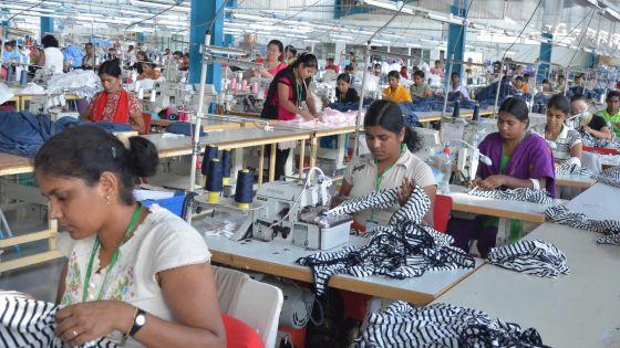 Secteur d'exportation: 1 522 emplois perdus en un an