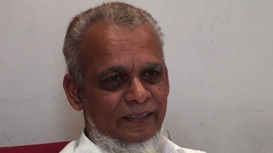 Assen Mohit, gérant de station-service: Une mémoire vivante des mutations de notre île