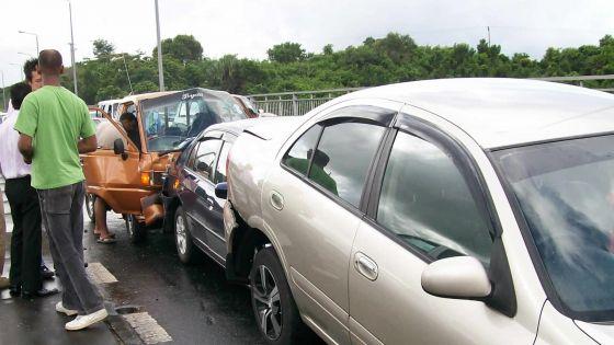 Sécurité routière: Bodha adopte la ligne dure