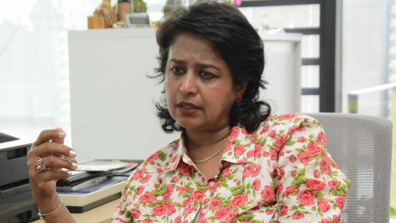 Affaire L'Amicale : la présidente Ameenah Gurib-Fakim attend la recommandation de la commission de pourvoi en grâce