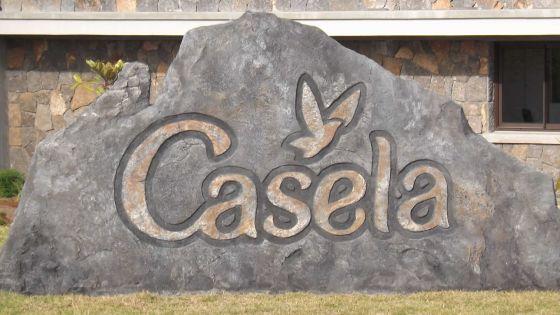 A Casela: Le cinéma 4D fait sensation