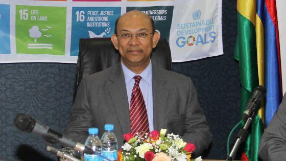Étienne Sinatambou: «Aucun mort parmi les pèlerins mauriciens aux dernières nouvelles»