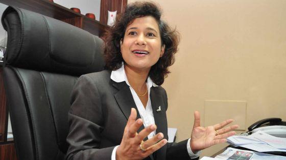 Vijaya Sumputh: Une pragmatique aux idées claires
