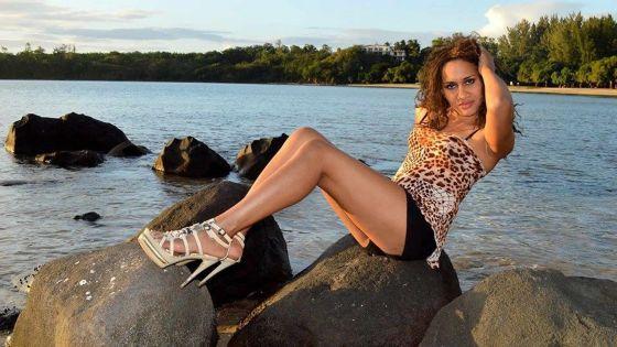 Paola Ravate: «Je suis née homme et femme»