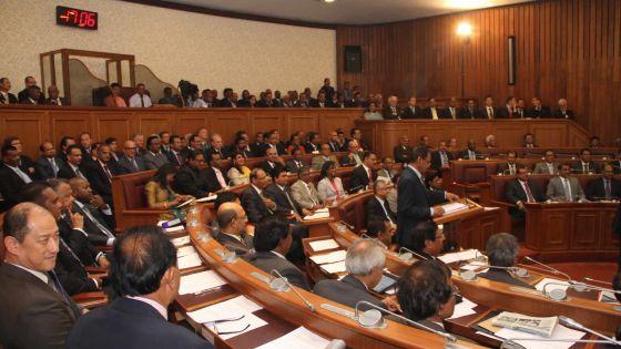 Travaux parlementaires: La retransmission en direct attend l'aval du PM