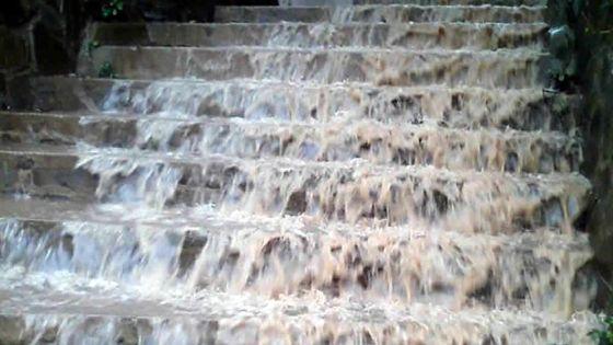 Grosses pluies à Rodrigues: pas de gros dégâts à déplorer
