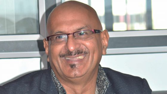 Bashir Jahangeer, député MSM: Tempérament de guerrier