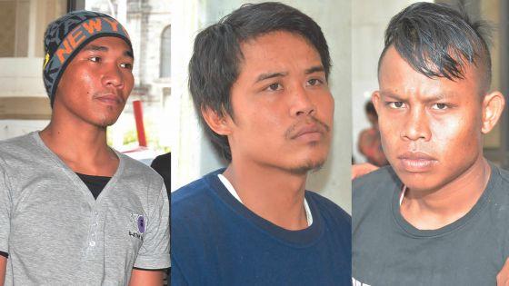 Rixe meurtrière entreVietnamienset Philippins: Un quatrième suspect arrêté