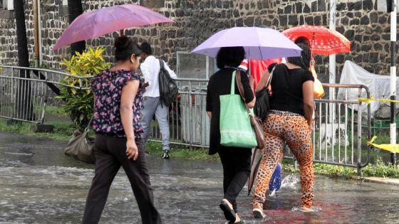 Météo: la station de Vacoas prévoit du mauvais temps pour les prochaines 24 heures