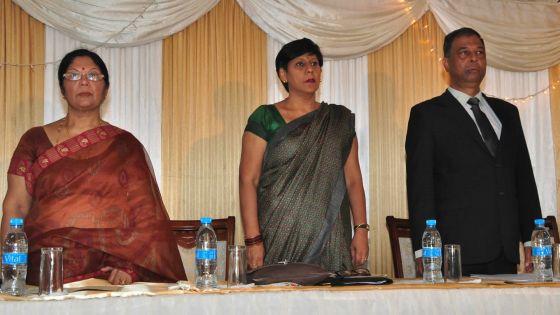 Vinod Seegum: «Nous ne sommes pas là pour promouvoir les leçons particulières»