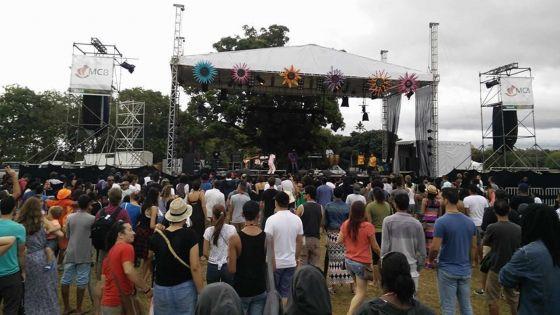 The Bridge Eco Arts Festival: Quand la musique fait le pont entre genres et générations