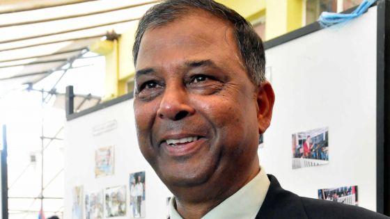 Le syndicaliste Vinod Seegum écope de 3 amendes de Rs 15 000