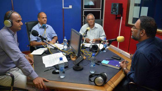 Prem Goolaup: «Des températures extrêmesà prévoir»